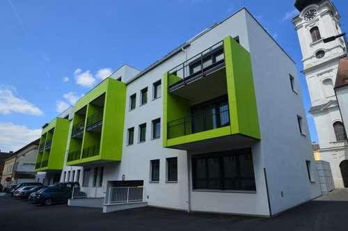 Geförderte Wohnung - Mietkauf - Kommunalzentrum Pöchlarn