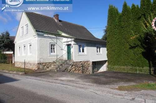 Nostalgisches Haus nur 10 Minuten von Zwettl!