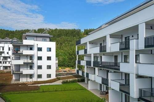 Landsitz Villach 4-Zimmer Wohnung