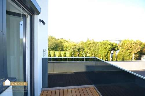 Top 1: Neubau-Erstbezug 3 Zimmer mit Balkon