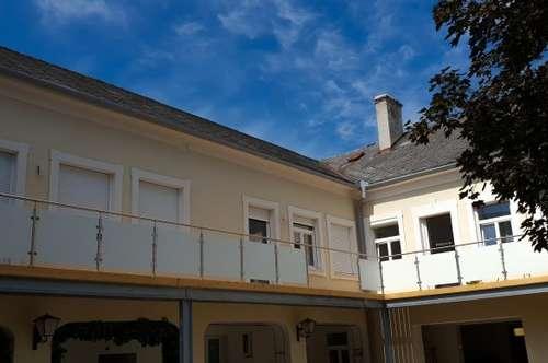 *** ERSTBEZUG - - Traumhafte großzügige Maisonette im Pallischhof - TOP 2 - Schlüsselfertig***