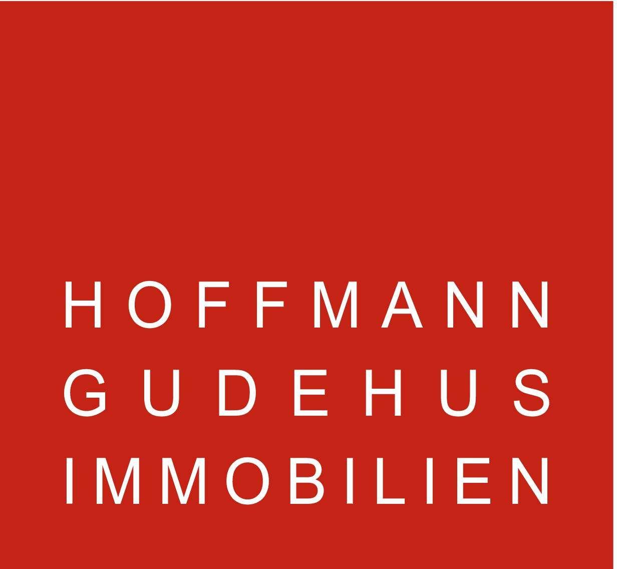 Makler HOFFMANN GUDEHUS IMMOBILIEN logo
