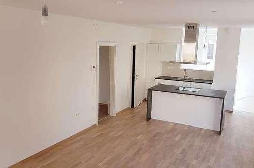 Außergewöhnliche, großzügige, sehr helle 2 Zimmer Wohnung, PROVISIONSFREI