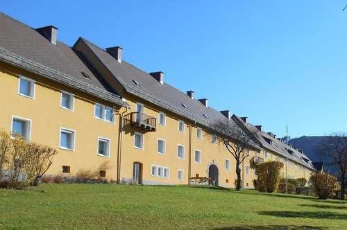 Kompakte 2 Zimmerwohnung in bester Lage zu günstigem Preis mit unbefristetem Mietvertrag