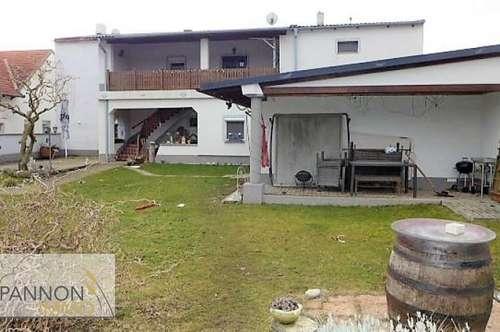 Platz ohne Ende! Wohnhaus mit 11 Zimmer + Nebenräume