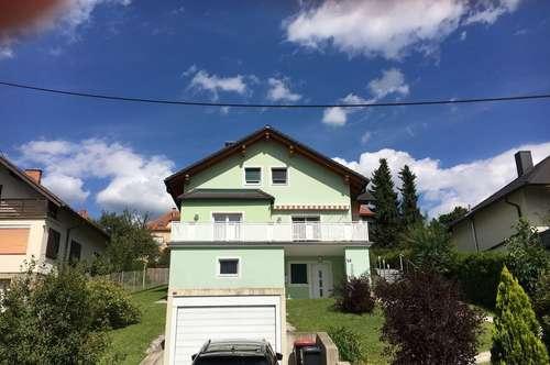 Privatverkauf- OHNE MAKLERGEBÜHREN- Ein/ Zweifamilienhaus in 7400 Oberwart