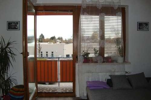Weiz-Stadt - renoviert - mit Balkon - Sackgasse