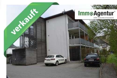 Tolle 2 Zimmer Anlegerwohnung mit Balkon in Wolfurt