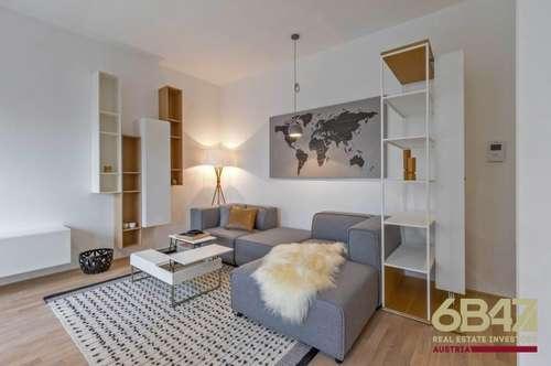 ALTHAN PARK - Tolle Dachterrassen Wohnung