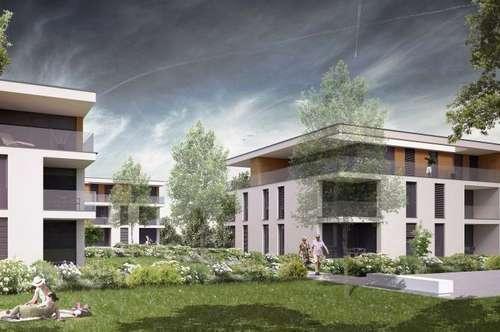 2 Raumwohnung mit Loggia Top 1.8 ,  Erstbezug - Baustart Herbst 2018