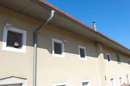Buchkirchen bei Wels: ca. 200 m2 Lagerfläche zu (+ Garage)