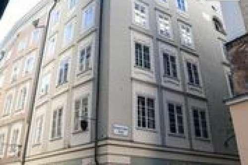 SBG-ALTSTADT-3-Zi-Whg.(WG-geeignet) in TOP saniertem Altstadthaus !!!