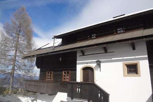 """kaufpreisreduzierte Eigentumswohnung direkt am Skigebiet """"Nassfeld"""""""