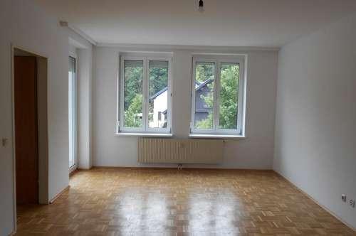 Naturnahes Wohnerlebnis mit garantiertem Wohlfühlfaktor! Modern und aufregend geplante 3-Raum-Wohnung mit Relax-Loggia - prov.frei