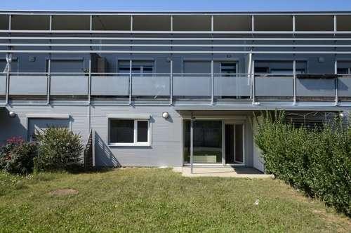 Bezirk Leibnitz: Moderne Neubauwohnung mit großem Balkon!