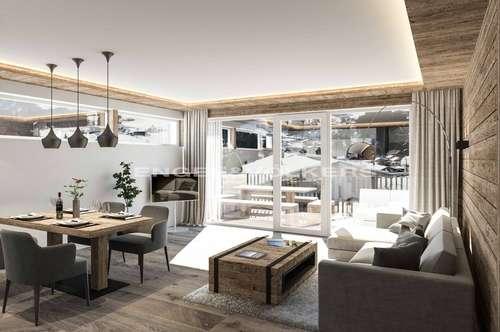 W-025EBU Design pur - Wohnungen mit Panoramablick