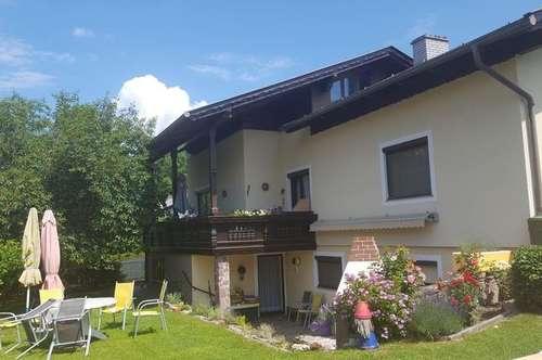 Klagenfurt-NW-Wölfnitz-EIN-od. ZWEIFAMILIENHAUS, super gelegen-sonnig, ruhig