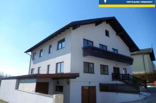 Top - Mietwohnhaus mit 5 Einheiten in Neulengbach!