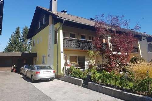 Gemütliches Reihenhaus/Doppelhaushälfte in Klagenfurt-Viktring