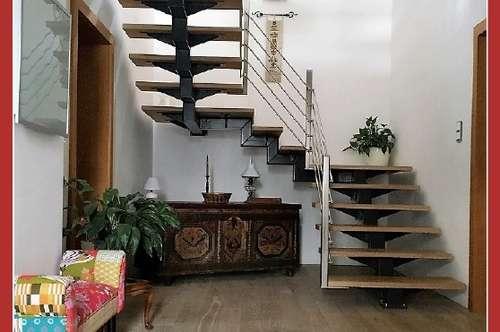 Junges Einfamilienhaus mit moderner Ausstattung