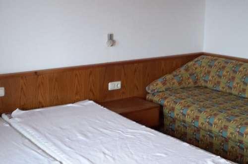 Reith i. Alpbachtal: 1-Zimmer-Wohnung mit Balkon