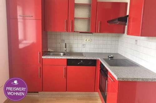 Preiswerte Mietwohnung in familiärer Umgebung in Fürstenfeld!