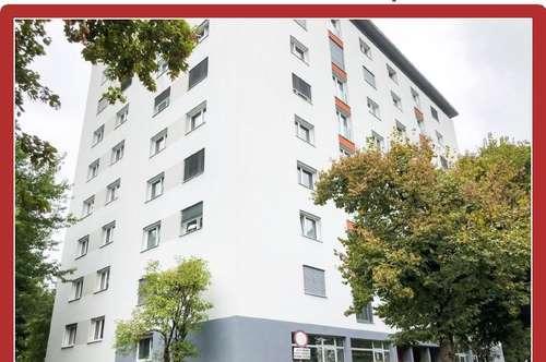 Solide Eigentumswohnung mit tollem Süd-West-Blick im Letztstock