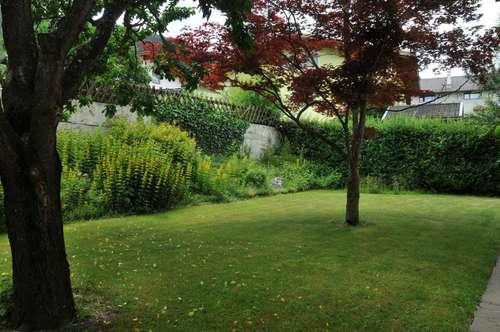 Bungalow mit großem Garten am Axamer Bach sucht Mieter