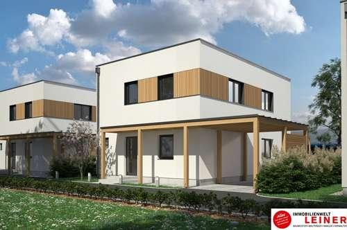 Park St. Margaretha - ACHTUNG KAUFANBOT LIEGT VOR! Letztes supergünstiges Einfamilienhaus - 4 Zimmer + 134m² Wohnfläche!