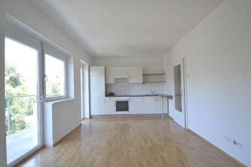 PROVISIONSFREI für den Mieter - Strassgang - 54 m² - 3 Zimmer-Wohnung - großer Balkon