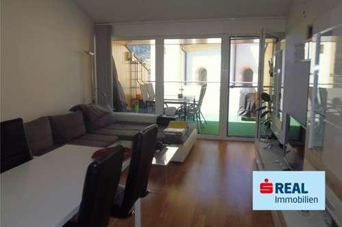 3-Zimmer-Dachmaisonettenwohnung in Birgitz