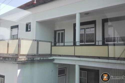 Provisionsfreie Mietwohnung mit Terrasse