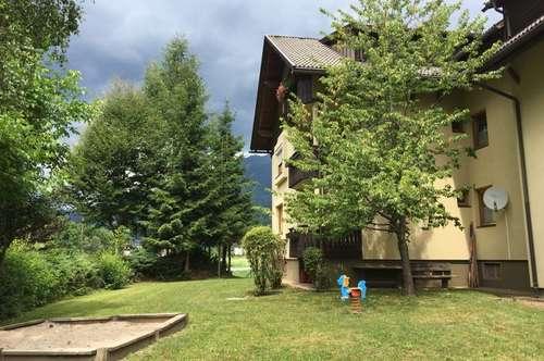 Schöne Wohnung im Gailtal!