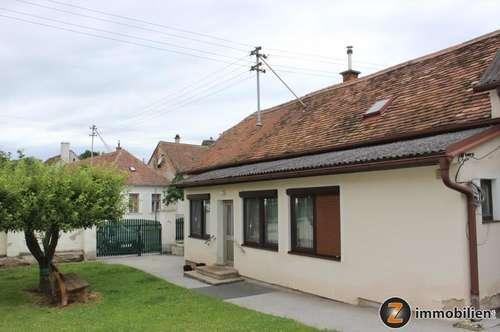 Nettes Einfamilienhaus Nähe Rechnitz