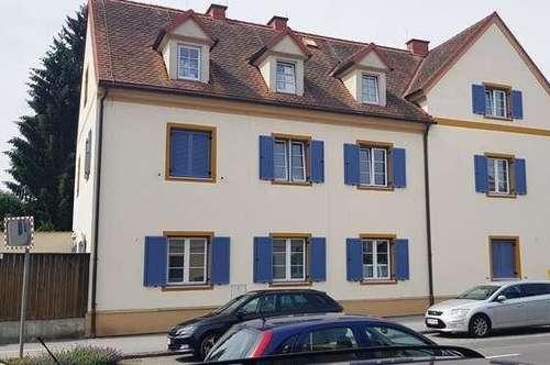 Feldbach, helle 48m² Wohnung, provisionsfrei