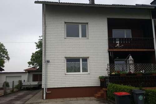 55 m² Single-Pärchenwohnung in ruhiger Lage