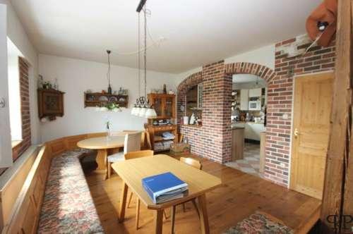 >>>2 getrennte Häuser samt Garage in Ruhelage
