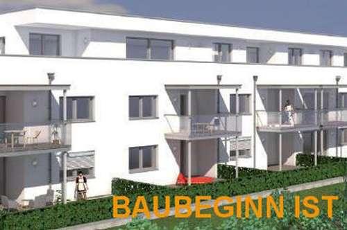Moderne Wohnanlage - Obernberg am Inn