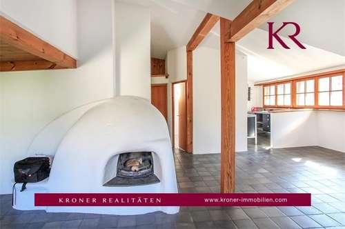 Kufstein: Zentrale Maisonettenwohnung zu vermieten