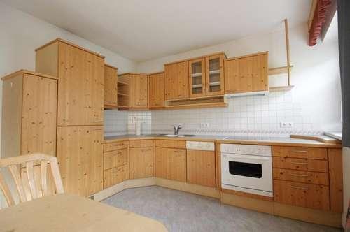 2 Zimmer Terrassenwohnung in Traumlage von Schwaz