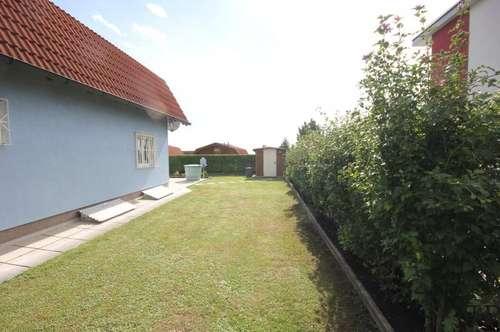 PREISGESENKT: Kleingartenhaus im Eigentum mit unvergleichbarem FERNBLICK