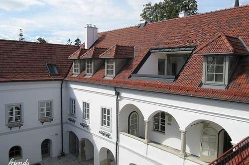 Eigentumswohnungen im Benediktinerhof in Gumpoldskirchen