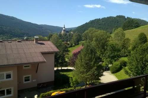 Wohnen mit einer eigenen Heizung in Straßburg Kärnten!