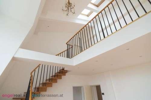 Dachterrassenwohnung in absoluter Toplage - Stilalthaus!