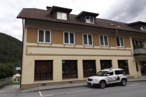 2 Zimmer Mietwohnung in Hohenberg, NÖ