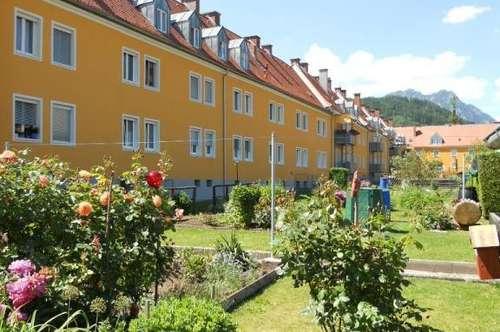 Ideale Familien-Wohnoase in naturnaher Grünlage im beliebten Stadtteil Trofaiach Nord! Gute Infrastruktur! Prov.frei!