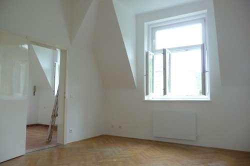 Schöne 1-Zimmer-Altbauwohnung im Helenental mit Gemeinschaftsgarten/1