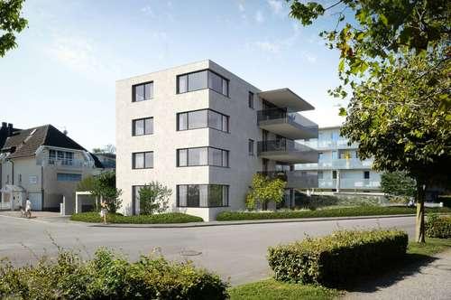 Einzigartige 4-Zimmer-Maisonettewohnung direkt am Bodenseeufer I Top 03