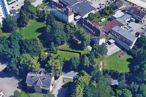 Grundbuch statt Sparbuch - 4 Anlegerwohnungen in Zukunftslage 5 % RENDITE