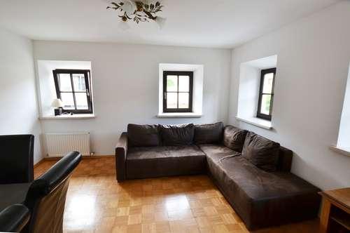 Charmante vollmöblierte Wohnung in zentraler Lage von Kitzbühel